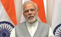 PM Modi Greets Indian Navy On Its Annual Day