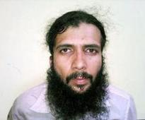 Yasin Bhatkal's talk of help from 'Damascus' has agencies worried
