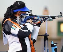Road to Rio: Shooter Ayonika Paul could be the dark horse for India at the Olympics