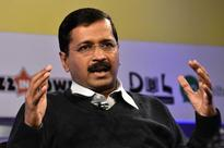 Police foil Kejriwal plan to meet Modi