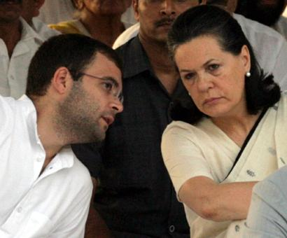 Team Rahul rift with veterans continues, no respite in sight