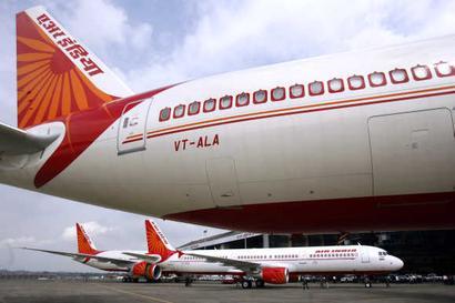 Transgender seeks 'mercy killing' after Air India denies job