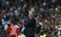 Ancelotti happy as Real thrive without much from Ronaldo, Bale