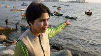 Trupti Desai detained by police, not allowed to protest at Haji Ali dargah