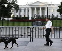 Furore Over Security Leaves White House on the Defensive