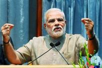 Extra-constitutional authorities were 'really wielding' power in UPA: PM Modi