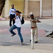 Patel quota row: Gujarat HC slams police, says they transgressed law