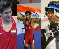 CWG 2014: Meet the athletes who are medal hopes for India