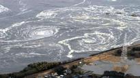 Alaska hit by 7.9-magnitude earthquake; tsunami warning cancelled