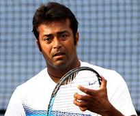 Asian Games give youngsters chance to shine, says Leander Paes