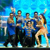 Shah Rukh Khan breaks his 'Chennai Express' opening week record with 'Happy New Year'