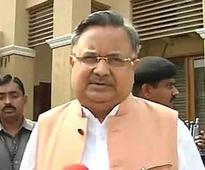 Chhattisgarh election results: Uncertainty prevails, now BJP leads
