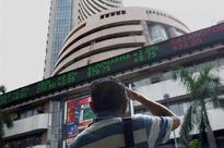 Sensex ends 234 points up, Nifty settles above 8,150; Infosys surges over 3%