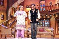 Theatre akin to investment for comedian Kapil Sharma
