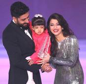 Aaradhya is adorable, says Irrfan Khan