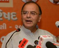 Oppn will use land bill for political battle, says Arun Jaitley