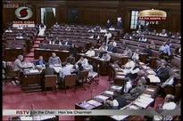 Live: No debate on Lokpal yet, Rajya Sabha adjourned till 3:30 pm