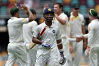 LIVE: 2nd Test: India-Australia (Day Two): Warner departs after India's innings ends at 408