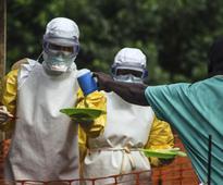 Fighting Ebola: Internet volunteers build maps for relief workers in West Africa