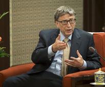 Bill Gates to Join PM Modi, Obama to Announce Clean Tech Initiative