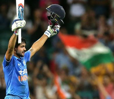 Deodhar Trophy: Pandey powers India 'B' to final