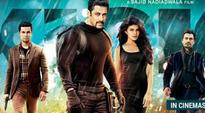 Kick film review: Salman Khan starrer is Unjhelable