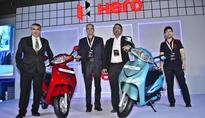 Hero MotoCorp Ltd registers highest-ever sales of 18,23,498 units...