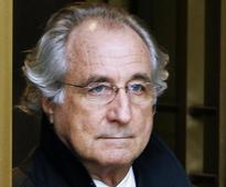 Tables turned: Madoff letter to U.S. judge appears to be fake