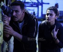 Taapsee Pannu is a huge fan of Akshay Kumar - News