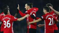 Penalty earns Everton late draw with Man Utd