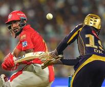 IPL 2018: Play resumes; Gayle, Rahul on crease; KXIP need 29 from 28 balls