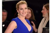 Kate Winslet feels makeup is 'liberating'