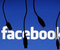 Facebook tops Wall Street revenue target in 4th quarter