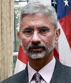 Foreign Secretary Jaishankar reaches Pakistan