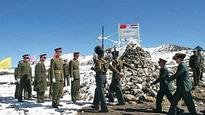 Indo-China Sikkim standoff third on LAC in a month