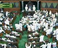 Parliament adjourned till 12 noon