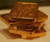 Gold rises on signs of increased buying