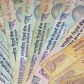 Indian rupee opens flat at 61.95 per dollar