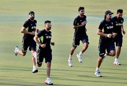 'I have always played in a responsible way for the Indian team'