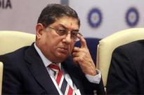 N Srinivasan tenders an unconditional apology to Supreme Court