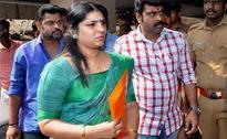 Kerala Solar Scam: Saritha Nair Cross-Examined During In-Camera Proceedings