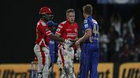 IPL 7: Glen Maxwell, David Miller lead KXIP to stunning win