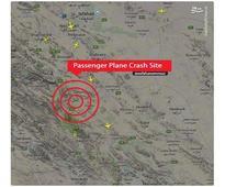 Iran plane crash: All 66 passengers, crew dead as flight crashes in Tehran