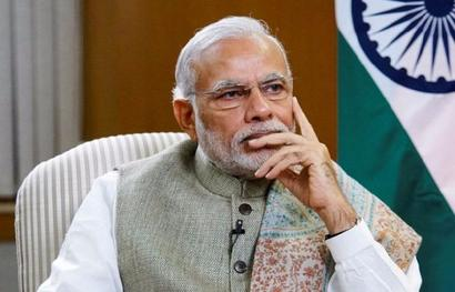 PM calls up CM Palaniswami to congratulate him