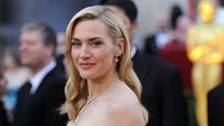 Kate Winslet to Star in Steve Jobs Biopic?
