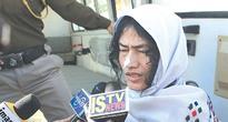 Court keeps ruling on Irom Sharmila reserved till Jan 8 Women folk man handle Coutinho
