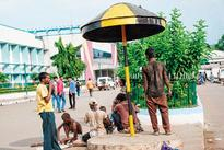 Counselling, classes for child addicts