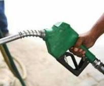 Revenue from taxes on diesel, petrol at Rs 75,441 cr in FY15