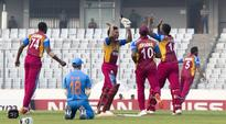 U-19 World Cup: Unbeaten India rattled by West Indies in final