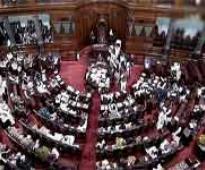 Demand in Rajya Sabha for live telecast of court proceedings